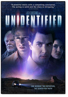unidentified movie dvd