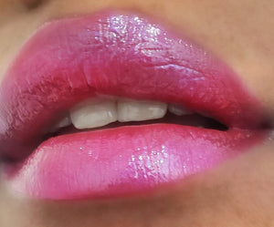 Shifting Lip Glosses (Changes Colors)