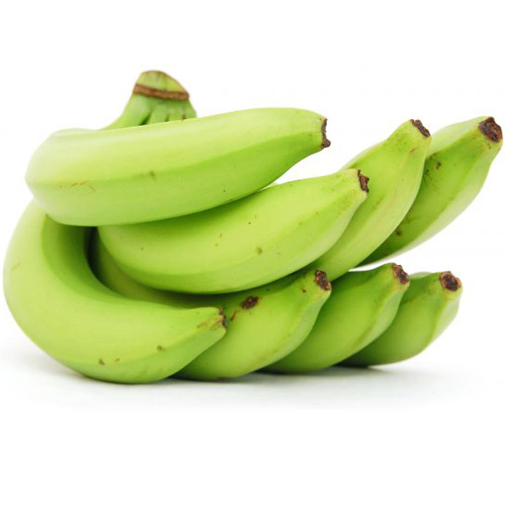 Green Banana Bio-active