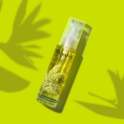 Organic Nourishing Precious Face Oil with Green Banana by Kadalys