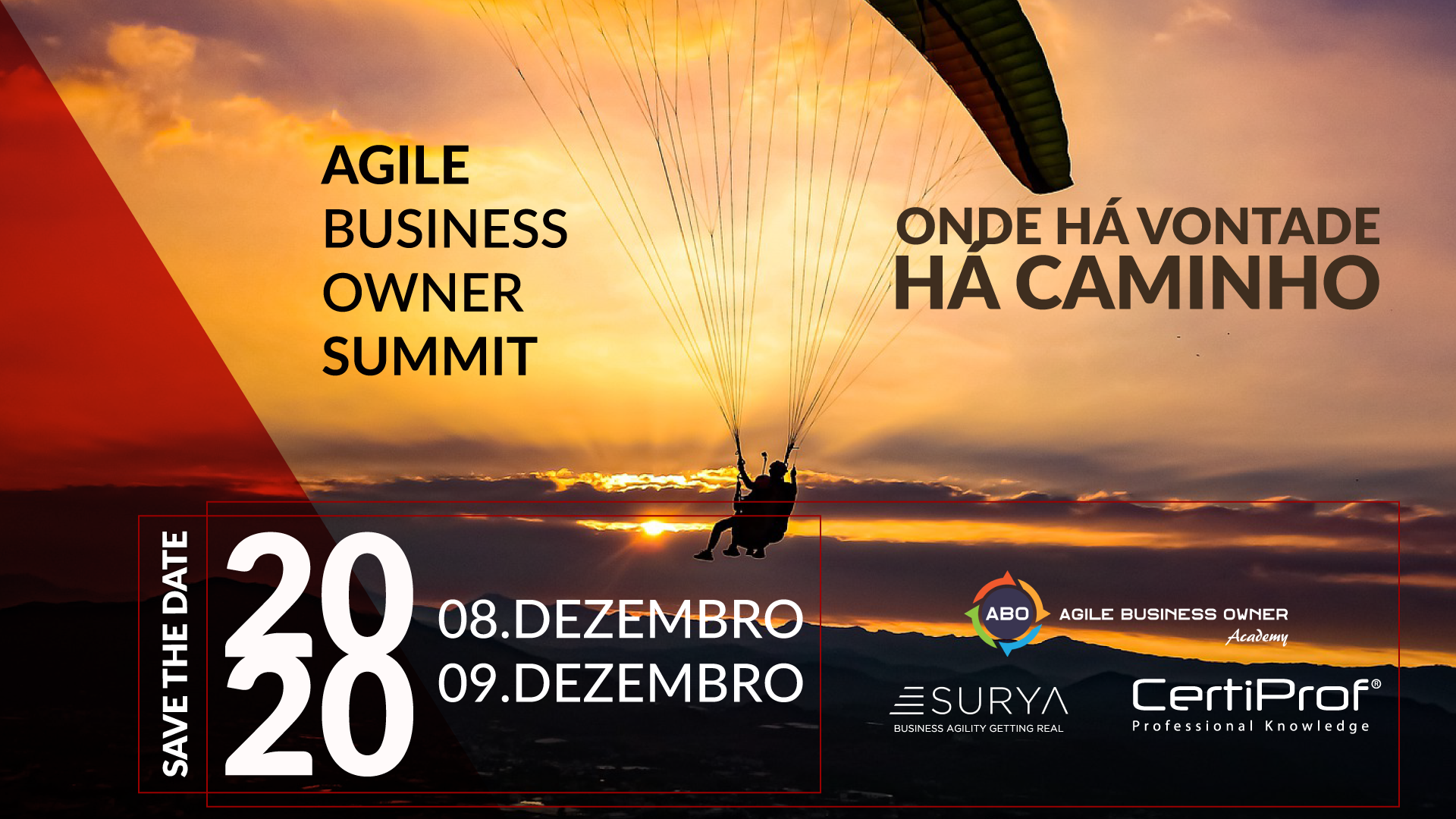 agile business owner summit certiprof