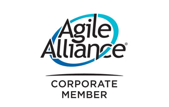 Agile alliance corpmember logo colour