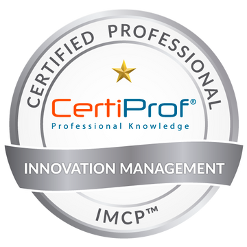 Innovation Management Certified Professional - (IMCP)