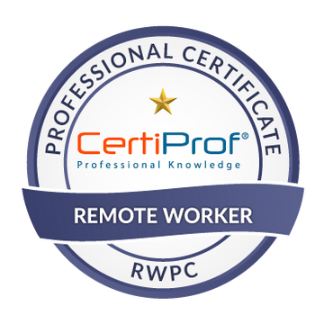 Remote Worker Professional Certificate - (RWPC)