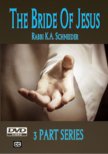 The Bride Of Jesus