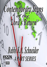 Contemporary Signs of the Lord's Return