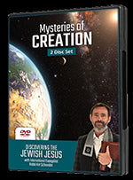 Mysteries of Creation