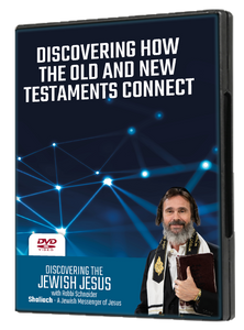 Discovering How The Old and New Testaments Connect