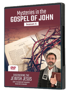 Mysteries in the Gospel of John Season 5