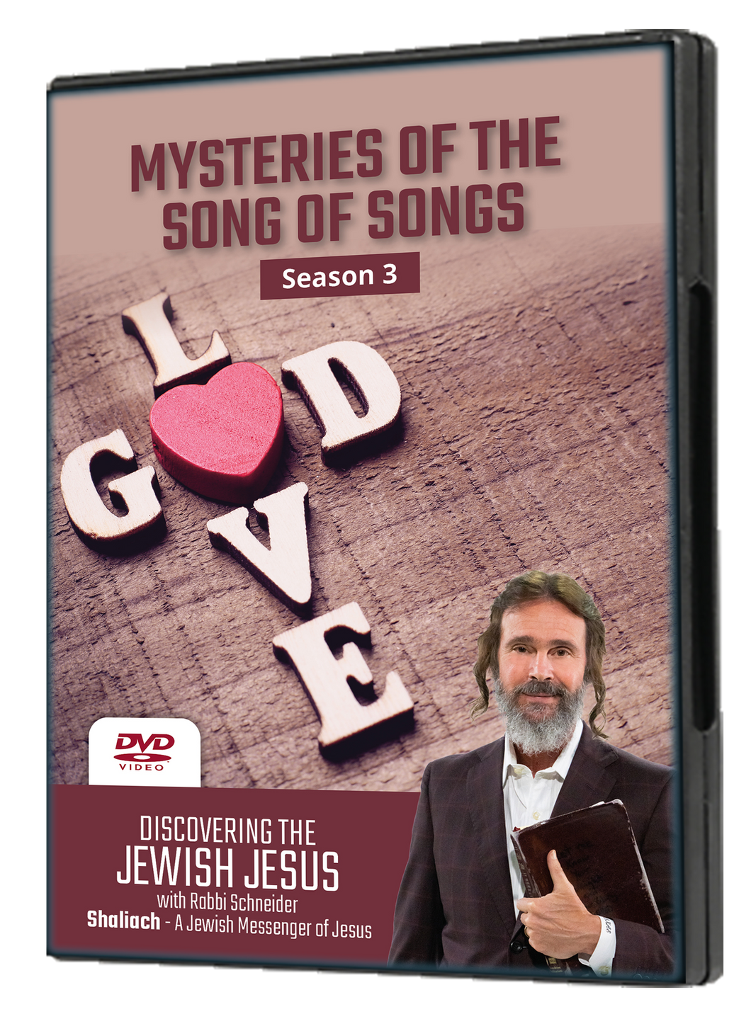 Mysteries of the Song of Songs Season 3