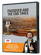 Passover and the End Times