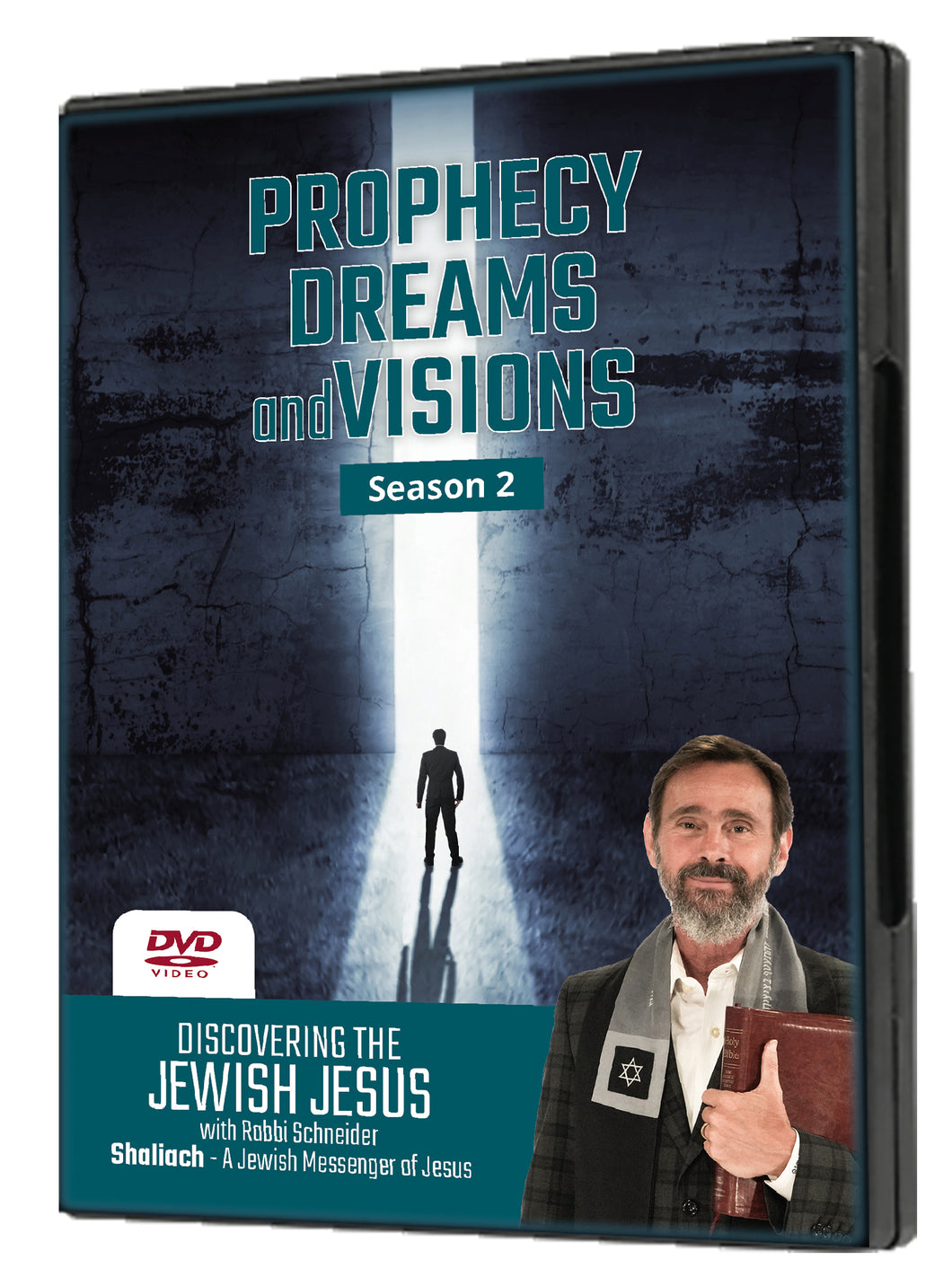 Prophecy, Dreams, and Visions Season 2