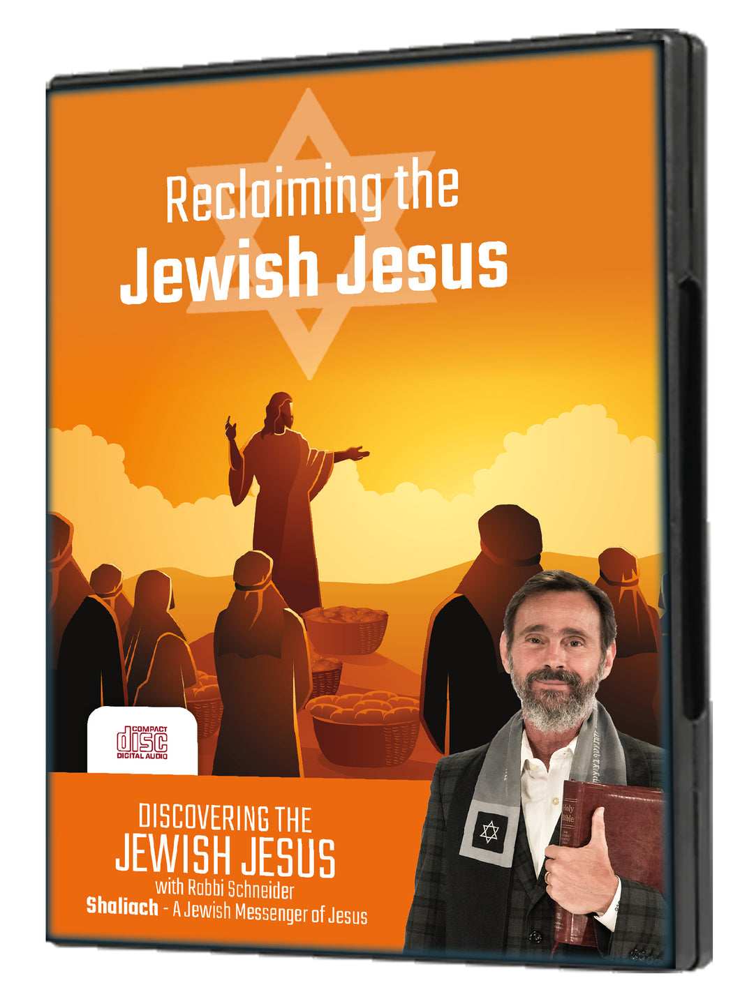Reclaiming the Jewish Jesus