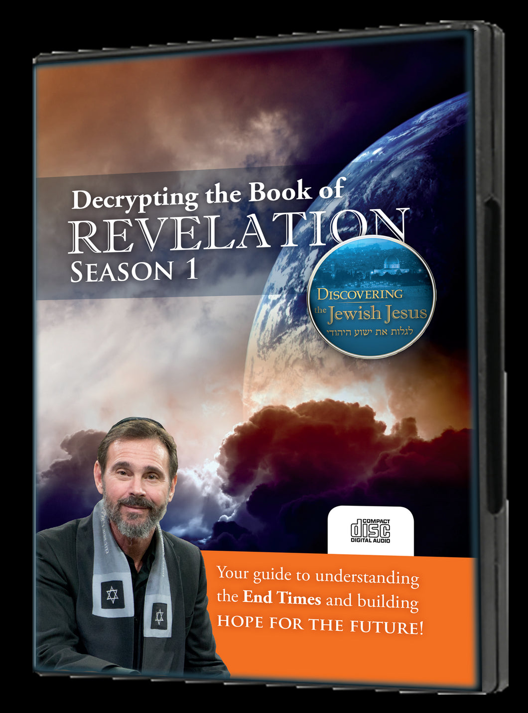 Decrypting the Book of Revelation Season 1