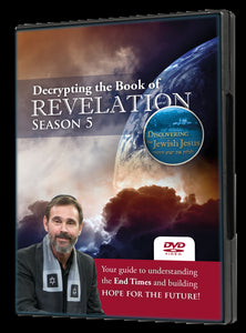 Decrypting the Book of Revelation Season 5