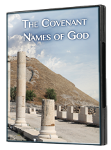 The Covenant Names of God
