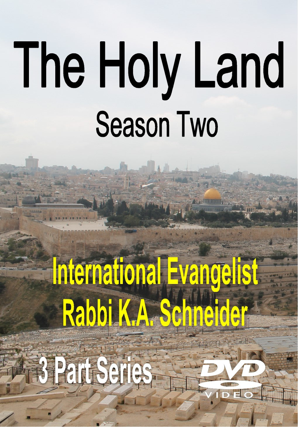 The Holy Land Season Two