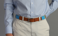 Limited Edition: Tocayo Woven Belt