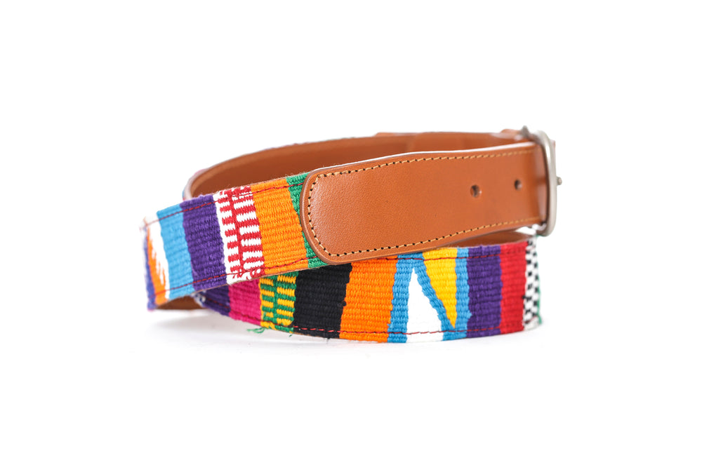 Antigua Belt: Limited Issue