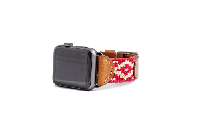 Mendoza Apple Watch Band