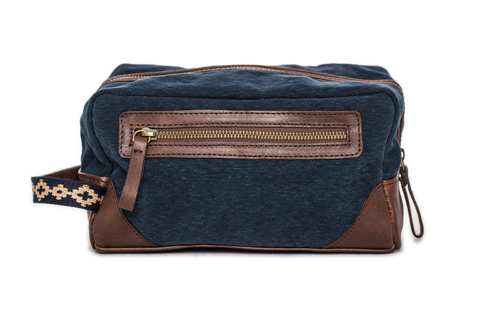 Bolsito Travel Bag - Navy