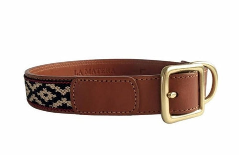 Chapelco Dog Collar
