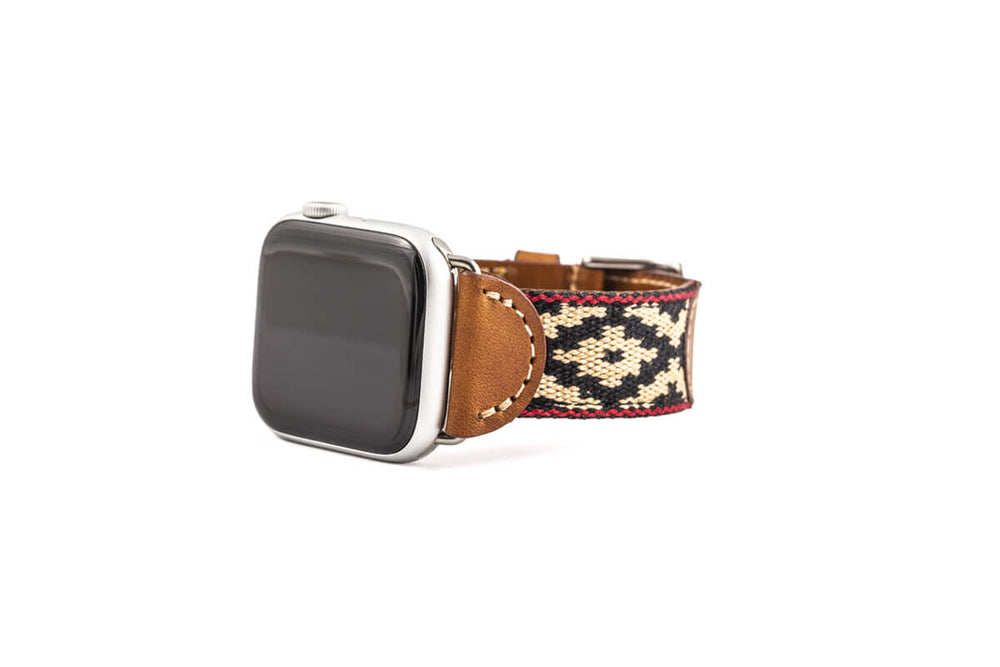 Alvear Apple Watch Band