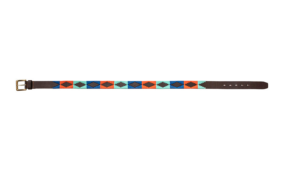 Casa Club Polo Belt - Limited Issue