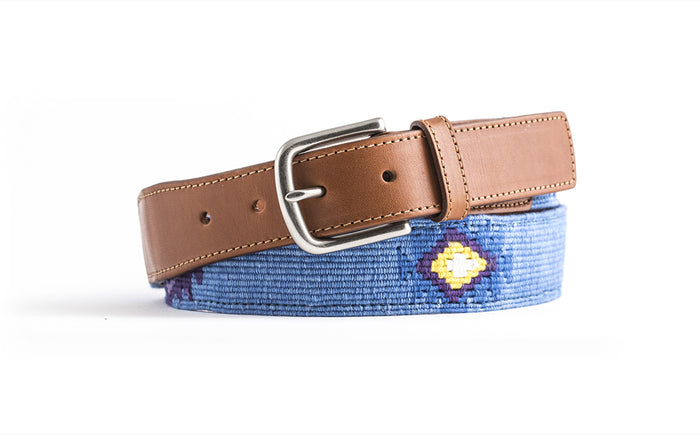 Fuerza Belt: Limited Issue