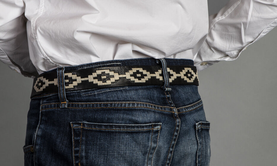 Oscuro Polo Belt