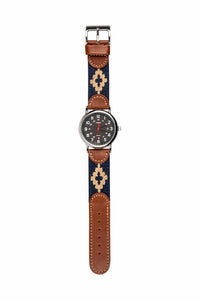 Corbina Weekender Watch - Black Face