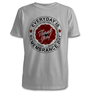 Kids Everyday is Remembrance - Tshirts