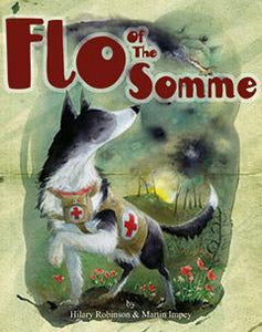 """Flo of the Somme"" - School learning book P1-P4"