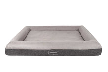 Load image into Gallery viewer, Kangaroo Dog Bed Orthopedic Memory Foam Comfort Luxury Large