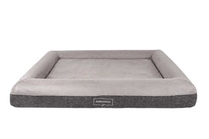 Kangaroo Dog Bed Orthopedic Memory Foam Comfort Luxury Large