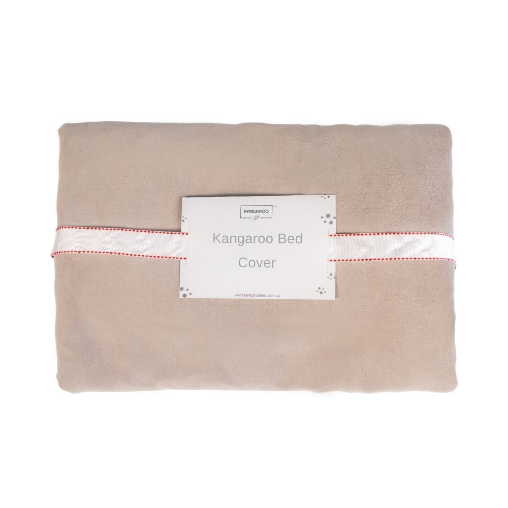 Kangaroo Bed Extra Cover - Grey