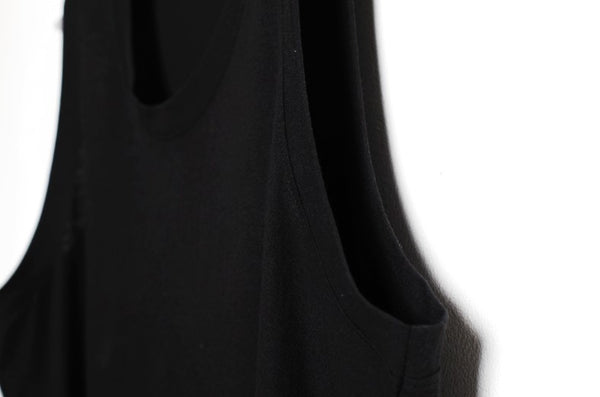 STYLISH OVERSIZE TANK TOP - Lefashionclothes