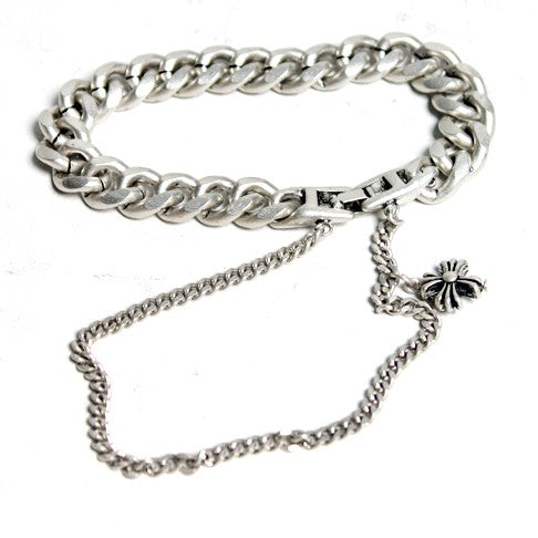 NEW FASHION CROSS BRACELET - Lefashionclothes