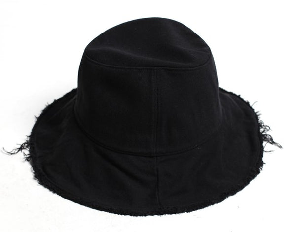 KOREAN FISHERMAN HAT STYLE - Lefashionclothes