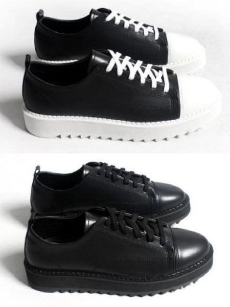 CLASSIC STYLISH SNEAKERS - Lefashionclothes
