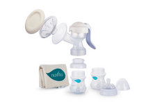 Load image into Gallery viewer, Nuvita Baby Materno Twist – Manual Breast Pump