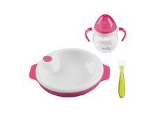 Load image into Gallery viewer, Nuvita Baby Weaning Set 6m+