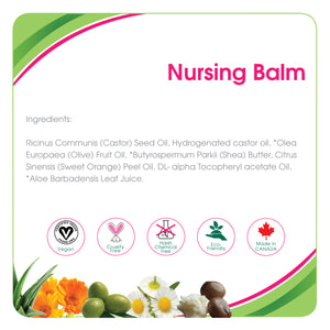 Aleve Naturals Maternal Care Nursing Balm - 50 ml