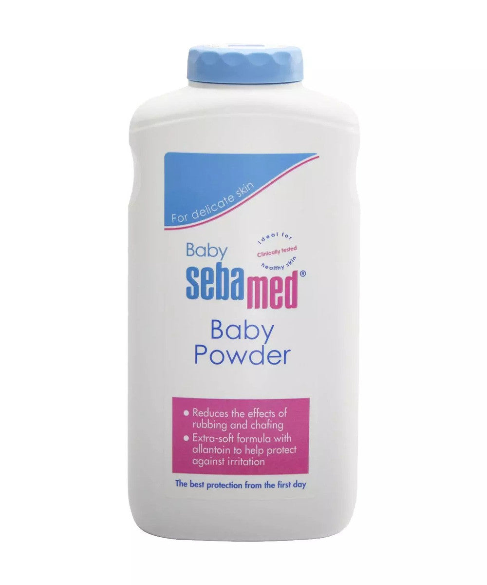 Sebamed Baby Powder 200g