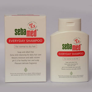 Sebamed Every Day Shampoo - 200ml
