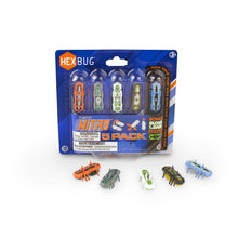 Load image into Gallery viewer, Hexbug Nitro Nano 5 Pack