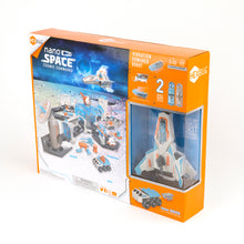 Load image into Gallery viewer, Hexbug Nano Space Cosmic Command, White