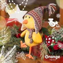 Load image into Gallery viewer, Orange Toys, Senya The Chick