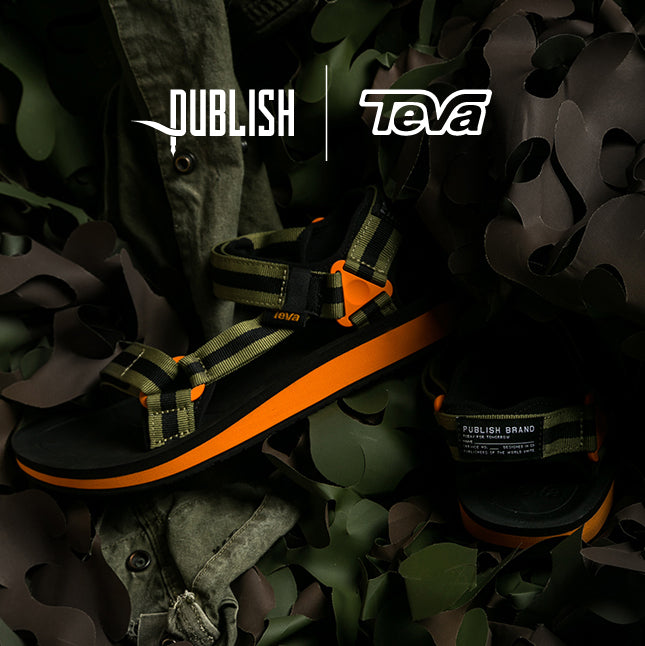 Teva x Publish