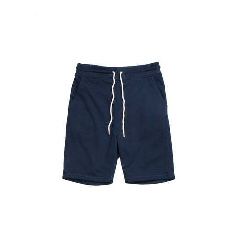 Index Terry Shorts - Navy